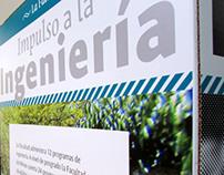 """Exposición """"Facultad de Minas"""""""