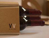 Wine holder :: Bottle rack
