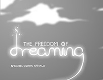 THE FREEDOM OF DREAMING (comic)