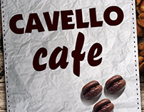 cavello cafe