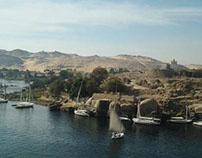 Nuba - Egypt 2014