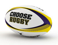 RFU Choose Rugby