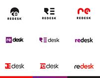 ReDesk Logo