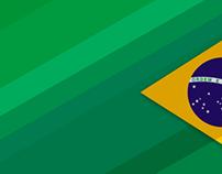 Projeto Produtos da Copa do Brasil