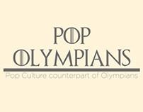 Pop Olympians