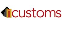 Logo  ||  iCustoms