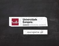Video-Universidade Europeia