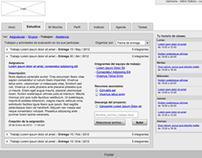 eLearning Platform