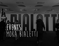 Events - Moka Bialetti 80Th Anniversary