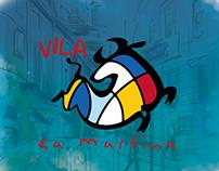 Vila La Martina