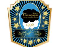 Bottled Stars Champagne