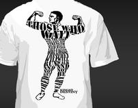 Wait Training - Tshirt Concept