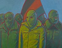 Paintings (2013-2014)