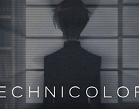 My first AMV: Technicolor