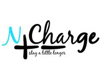 NCharge Logo
