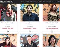 Firebelly Marketing Employee Photos