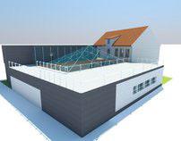 Vilniaus dailės akademijos projektinis pasiūlymas