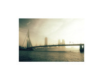 |Rotterdam - between sky and water|#March2011|