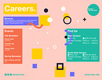Career & Job Services Ad