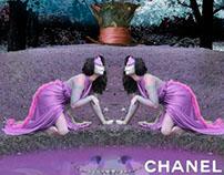 Alicia en el país de las maravillas Ft Chanel.