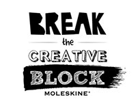 Microsite - Break The Creative Block