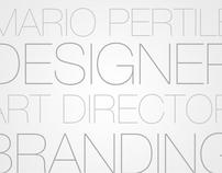 Portfolio 2011 - Branding