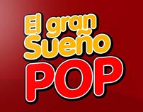 El gran sueño pop