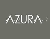 Azura Bar Logo - The St. Regis Abu Dhabi