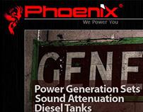 Website - Phoenix Diesel Power