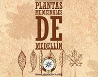 Plantas Medicinales de Medellín