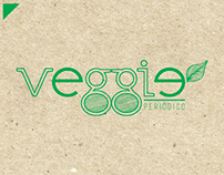 Veggie (Newspaper Cover)