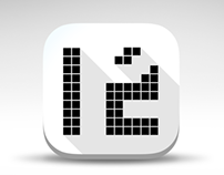 Blocks Clock