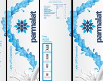 Embalagem Tetrapak de fácil descarte
