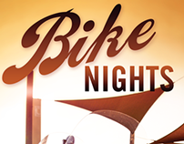 2014 Iron Horse Hotel Bike Night Poster