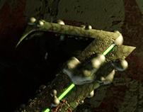 2011 Counter Strike Online Z-Virus Teaser