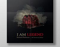 I am Legend - Poster