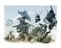 Total War.
