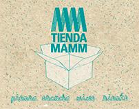 Campaña MAMM (Tienda Museo de Arte Moderno de Medellín)