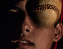 Baseball Portraits