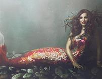 Jessika Mermaid