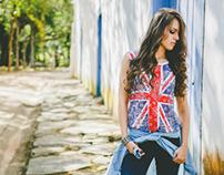 Lifestyle_Girl - Isadorah Ribeiro