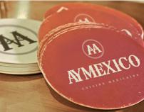 Ay Mexico restaurant
