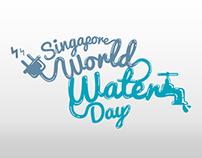 Singapore World Water Day (Interpretation)
