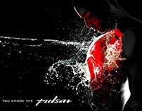 Bajaj Pulsar Creative