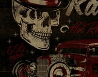 DEATH RACE - LA MARCA DEL DIABLO