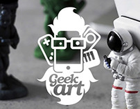 Geek Art