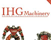 IHG Machinery