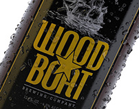 WoodBoat Beer