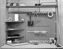 Workstation (Ergonomics)