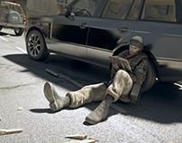 Counter Strike Online Game Trailer 'Zombie 4: Darkness'